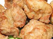 鶏肉唐揚げ