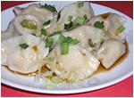 水餃子(7個)